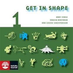 Get in Shape! 1 Lärar-cd