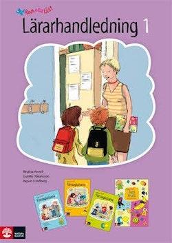 Kom och läs! Lärarhandledning 1