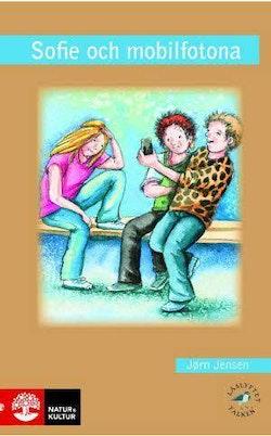 Sofie och mobilfotona