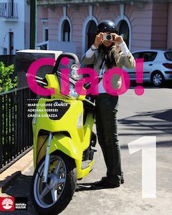 Ciao 1 Allt-i-ett-bok