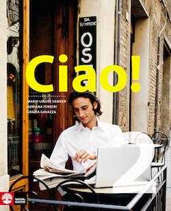 Ciao 2 Allt-i-ett-bok