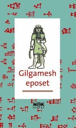 Alla Ti Kl/Gilgamesheposet