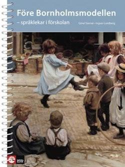 Före Bornholmsmodellen - språklekar i förskolan