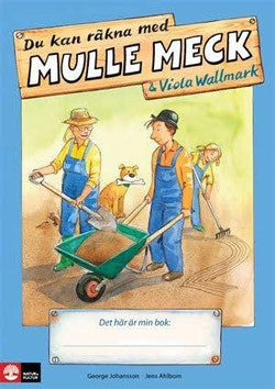 Du kan räkna med Mulle Meck II