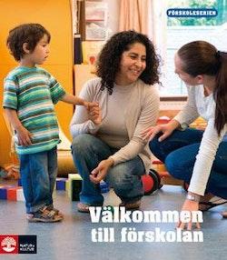 Välkommen till förskolan