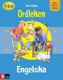 Pysselbok Engelska Ordleken