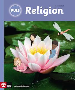 PULS Religion 4-6 Grundbok, tredje upplagan