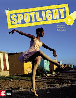 Spotlight 9 Elev-cd