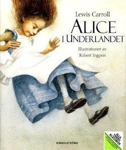 Alla Ti Kl/Alice i Underlandet
