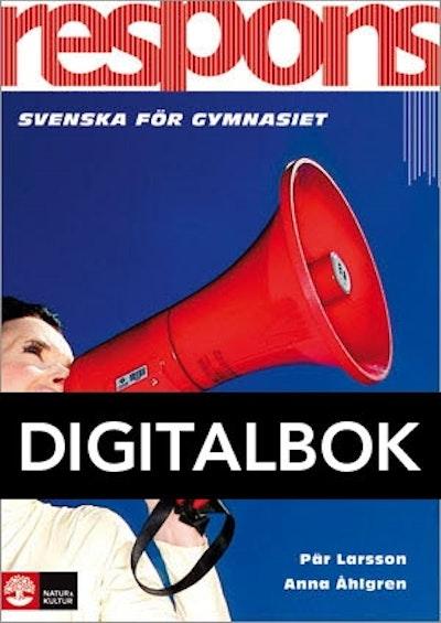 Respons Grundbok Digital