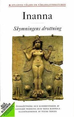 Alla Ti Kl/Inanna: Skymningens drottning
