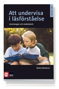 Att undervisa i läsförståelse, Andra upplagan