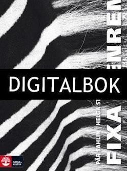 Fixa genren Digitalbok ljud