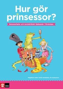 Hur gör prinsessor?