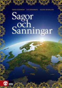 Sagor och sanningar Grundbok, tredje upplagan