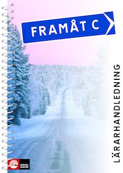 Framåt C Lärarhandledning, pdf inkl ljudfiler