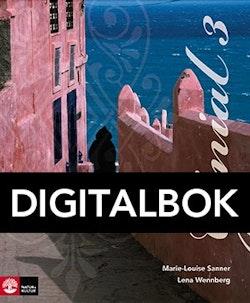Genial 3 Allt-i-ett-bok Digital, andra upplagan