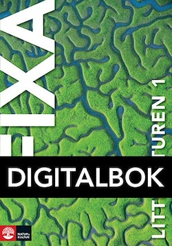 Fixa litteraturen 1 Digital