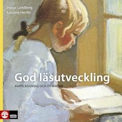 God läsutveckling - kartläggning och övningar, tredje upplagan