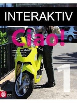 Ciao 1 Allt-i-ett-bok Interaktiv Plus