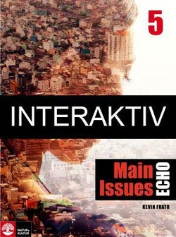 Echo 5 Main Issues Elevbok Interaktiv Plus