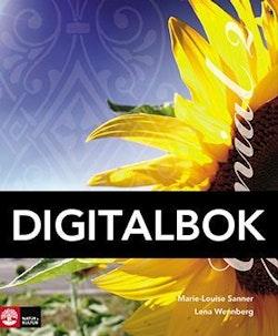 Génial 2 Allt-i-ett-bok Digitalbok, andra upplagan