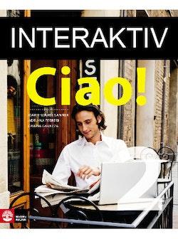 Ciao 2 Allt-i-ett-bok Interaktiv Plus