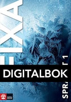 Fixa språket 1 Digital