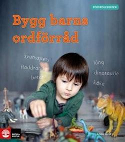 Förskoleserien Bygg barns ordförråd