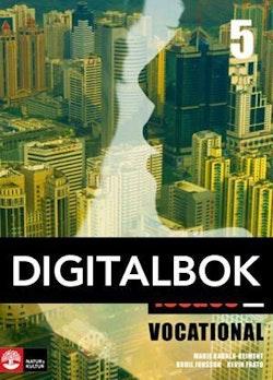 Echo 5 Main Issues Vocational Elevbok Digital