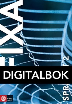 Fixa språket 2 Digital u ljud
