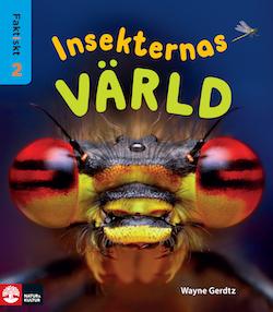 Faktiskt Insekternas värld