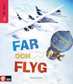 Faktiskt Far och flyg