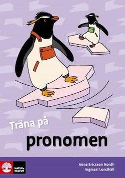 Träna på svenska Pronomen (5-pack)