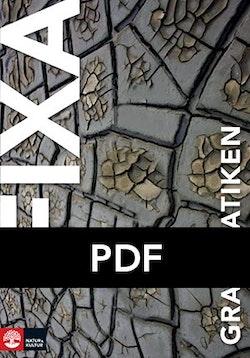 Fixa grammatiken Prov pdf