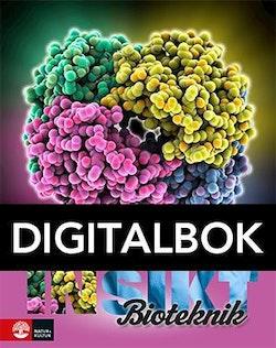 Insikt Bioteknik Lärobok Digital u ljud