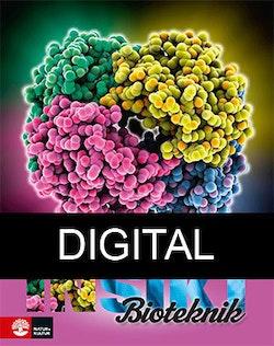Insikt Bioteknik Lärobok Digitalbok u ljud