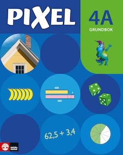 Pixel 4A Grundbok, andra upplagan