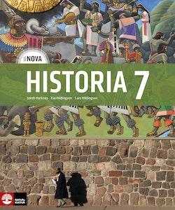 SOL NOVA Historia 7 Elevbok