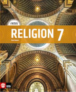 SOL NOVA Religion 7 Elevbok