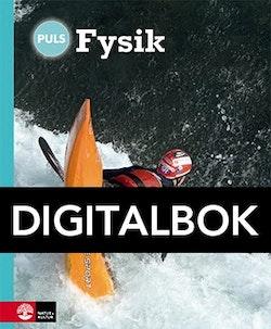 PULS/Fysik 7-9 Grundbok Digital, fjärde upplagan