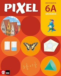 Pixel 6B Övningsbok Digital u ljud, andra upplagan