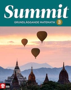 Summit 3 grundläggande matematik