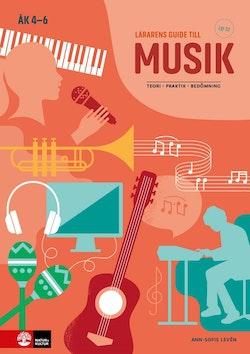 Lärarens guide till Musik åk 4-6