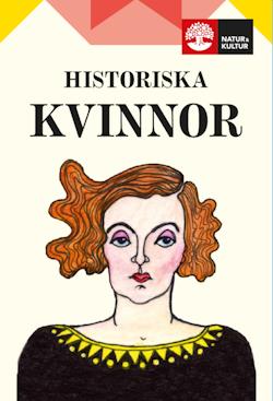 Historiska kvinnor - Kortlek