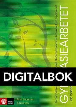 Gymnasiearbetet - en handbok Digital