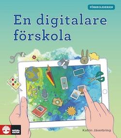 En digitalare förskola