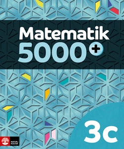 Matematik 5000+ Kurs 4 Lärobok