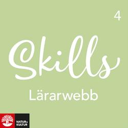 Skills Teacher's Guide åk 4 Lärarwebb 12 mån UK