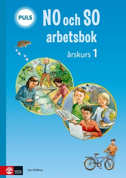 PULS NO och SO åk1 Arbetsbok